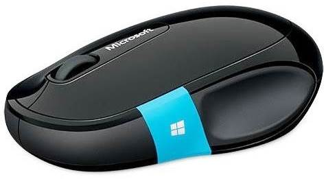 Mouse com atalho para Tela Iniciar do Windows 8