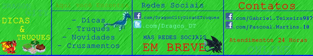 Dragon City Dicas  & Truques