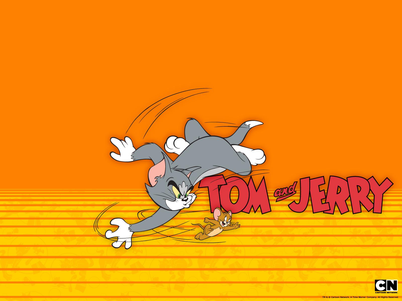Tom And Jerry Cartoon HD Pics 3 | Top Web Pics