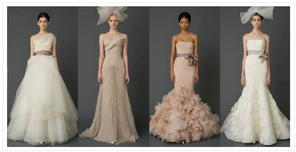 Tying The Knot In Style Tips For Finding The Perfect Wedding Dress