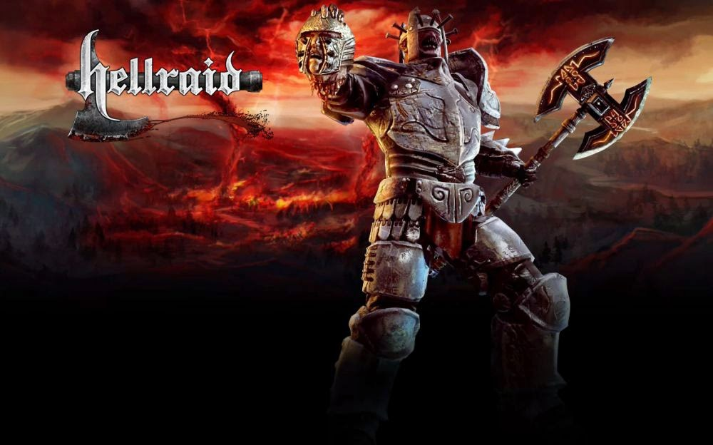 Hellraid: The Escape v1.13.006.0~3 APK