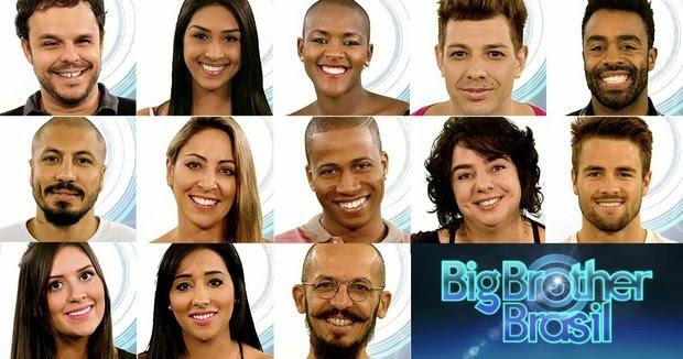 """""""BBB 15″: Duas mulheres disputarão última vaga do programa"""