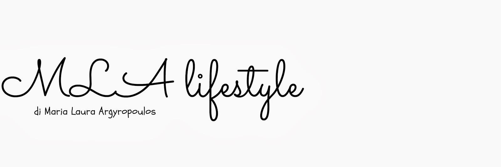 MLA lifestyle