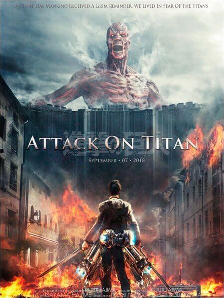 Ataque dos Titãs