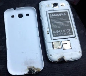 Masalah Hp Samsung Galaxy Cepat Panas Bengkel Samsung Galaxy Android