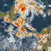 Península de Yucatán, en alerta por depresión tropical