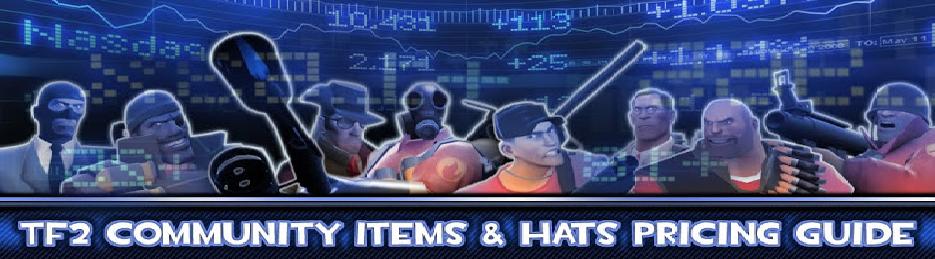 Hack TF2 Items