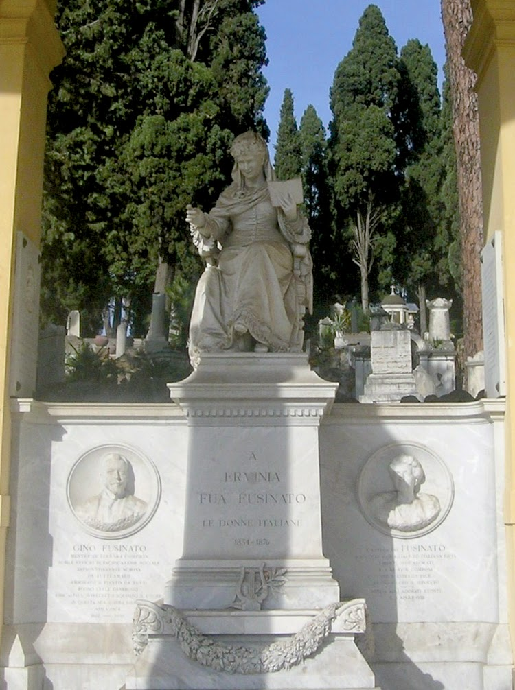 Association Of Significant Cemeteries Of Europe Women In