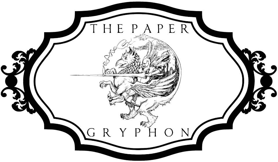 The Paper Gryphon: A Chaplain's Thoughts on Spiritual Care