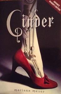 Cinder / Giveaway!