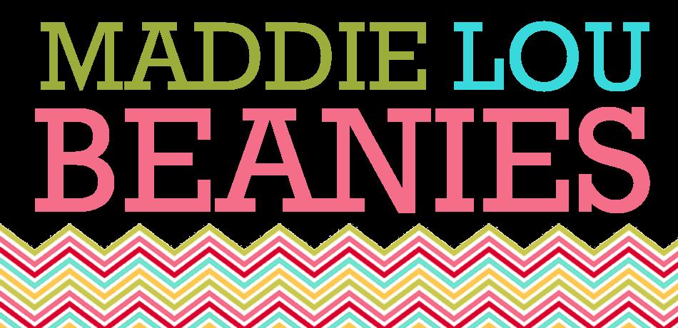 Maddie Lou Beanies