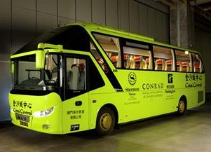 Free Casino Shuttle Bus