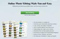 Ribbet: editor de imágenes online gratuito