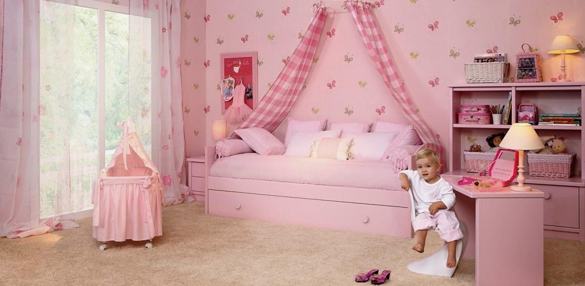 dormitorios infantiles online