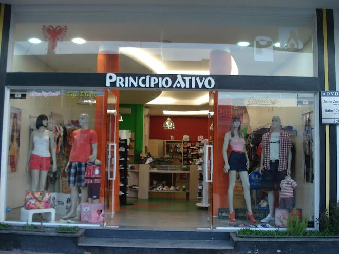 PRINCIPIO  ATIVO