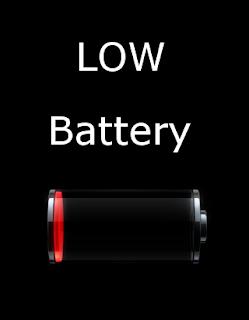 Cara Menghemat Battery Handphone