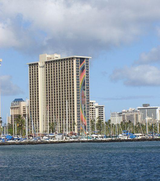 Najskuplje ,neobične ,čudne hotelske sobe i hoteli  - Page 2 Hilton-Hawaiian-Village-Honolulu