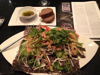 Vegan Journey: Dining Vegan—in Little Vietnam!