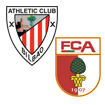 Athletic Bilbao - FC Augsburg