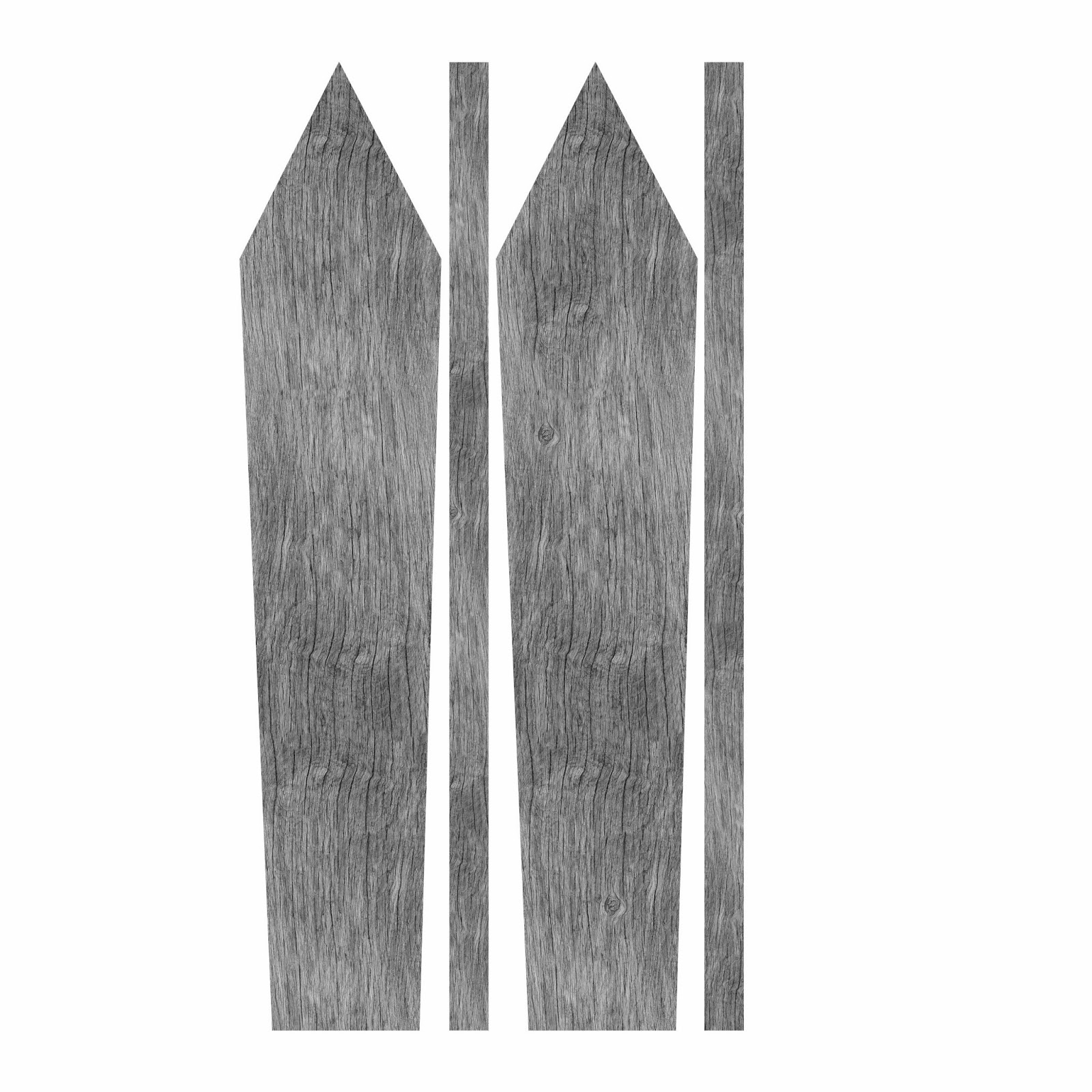 wood picket fence texture. I Started With A Wood Texture That Downloaded From Cgtextures.com. Picket Fence