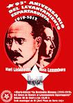 Charla: La Revolución Alemana (1918-1919)