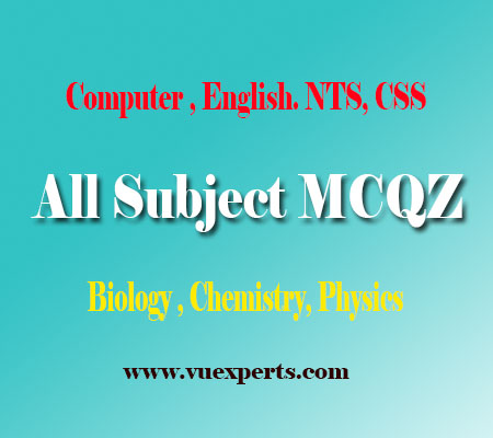 All Subject MCQz