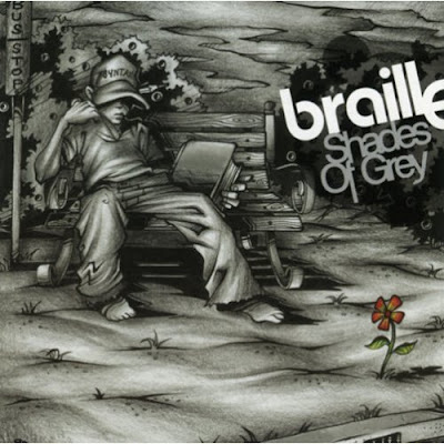 Braille – Shades Of Grey (CD) (2004) (FLAC + 320 kbps)