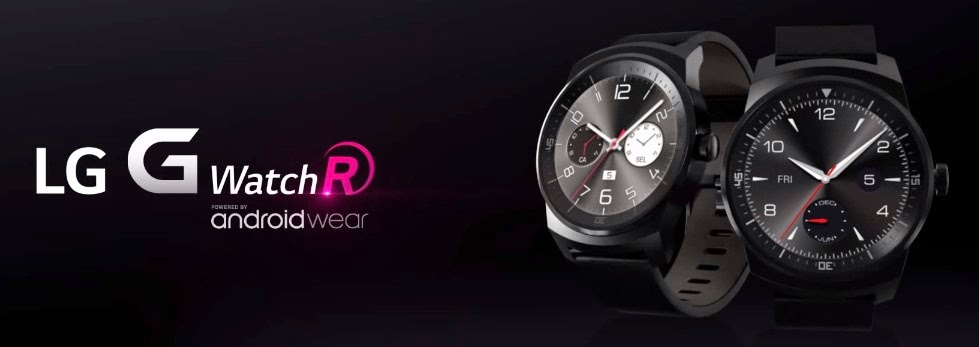 LG G Watch R : The Most Expensive Android Wear SmartWatch ...