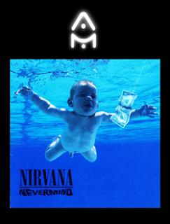 "AzM remix- NIRVANA ""Nevermind"""