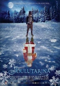 "ESPECIAL NAVIDAD. DIA 22: ""Joulutarina"" (2007) de Juha Wuolijoki."