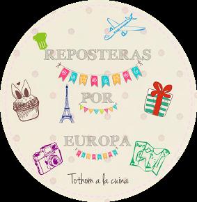 Reposteras por Europa