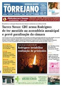 JOÃO PICO, ex-vereador da CM Abrantes citado no JORNAL TORREJANO a propósito das Eleições no CDS