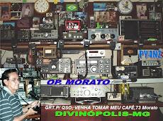 PY4NZ - MORATO - DIVINÓPOLIS - MG