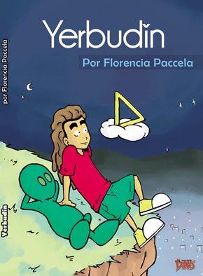 YERBUDÍN, de Florencia Paccela (PACE)