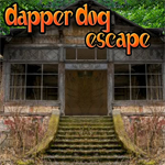 Games4King Dapper Dog Escape