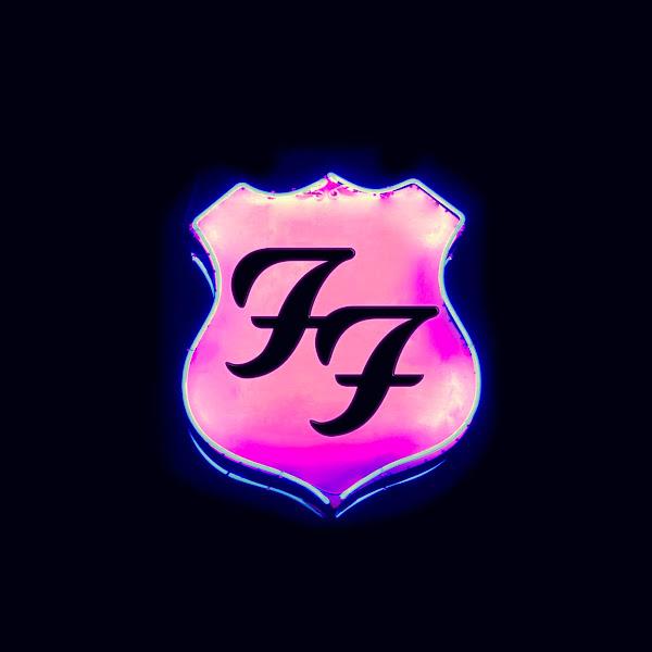 Foo Fighters - Saint Cecilia - EP Cover