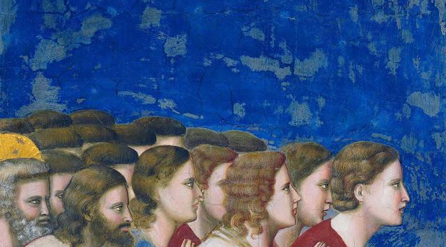 """""""Giotto, L'Italia"""" a Palazzo Reale a Milano"""