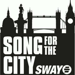Sway – Song For The City Lyrics | Letras | Lirik | Tekst | Text | Testo | Paroles - Source: emp3musicdownload.blogspot.com