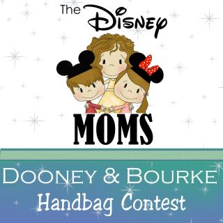 Disney Dooney Bourke Giveaway