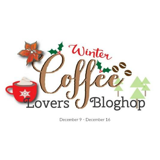 Winter Coffee Lovers Bloghop 2016
