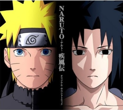 Naruto + Naruto Shippuden Ep 1 - 273 + 4 Movies + 1 OVA *English