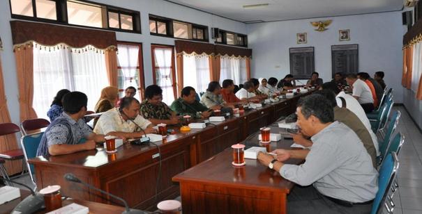 Sinau Anggaran, DPRD Semarang Kunjungi Pemalang
