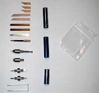 Parts Of A Ballpoint Pen6