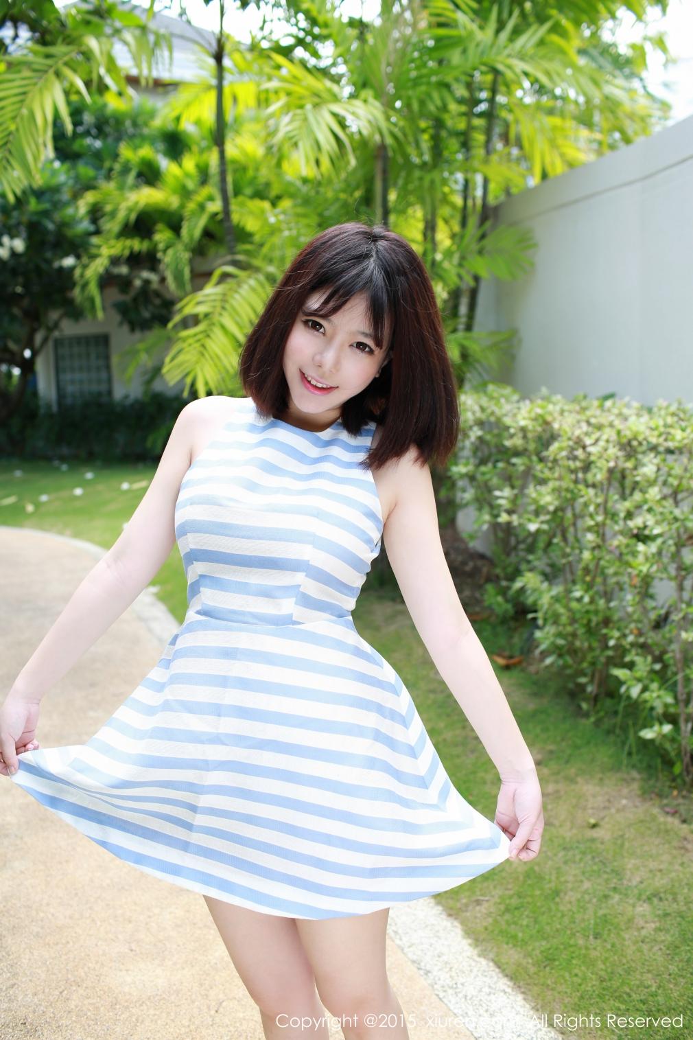 029 - XiuRen No.362 Faye