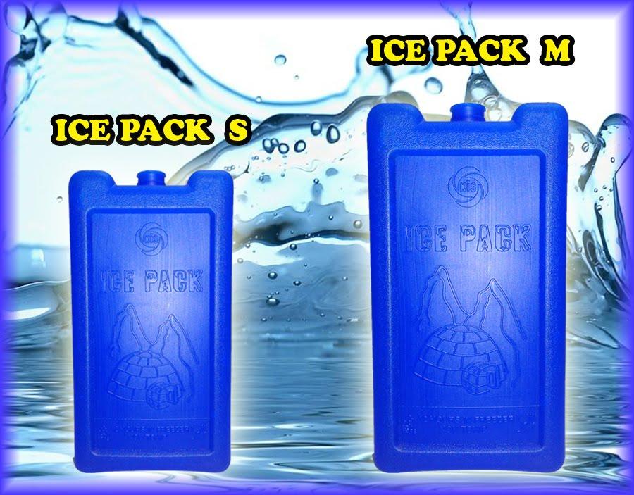 ICE PACK MENAHAN BEKU ES CAMELO