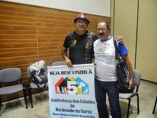 5ª CONFERÊNCIA ESTADUAL DAS CIDADES-18 e 19/09/2013