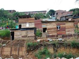 Colombia un pais rico pero mal administrado