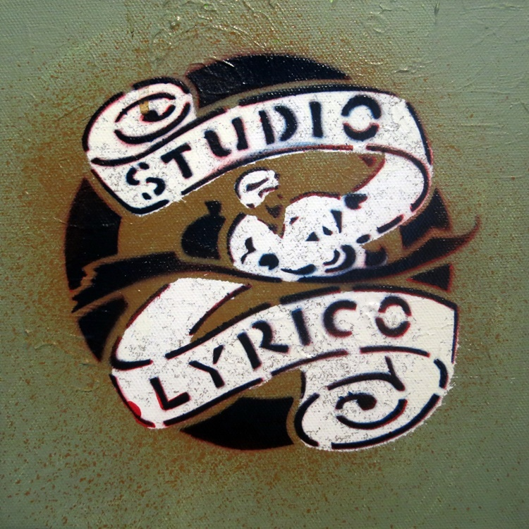 STUDIO LYRICO WELCOMES YOU!