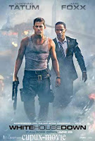 White House Down (2013) cupux-movie.com