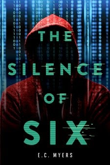 The Silence of Six Giveaway Ends 11/30